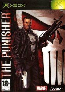 The Punisher (Il Punitore) per Xbox