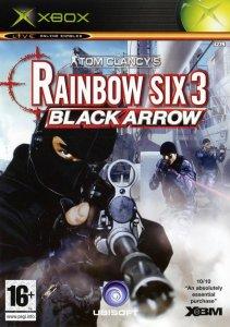 Tom Clancy's Rainbow Six 3: Black Arrow per Xbox