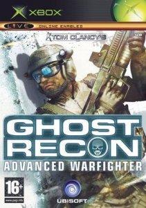 Tom Clancy's Ghost Recon: Advanced Warfighter (Ghost Recon 3) per Xbox