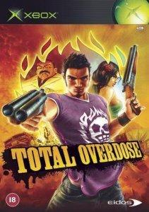 Total Overdose per Xbox