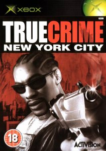 True Crime: New York City per Xbox