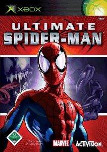 Ultimate Spider-Man per Xbox