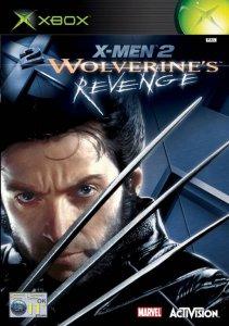 X MEN 2 - La vendetta di Wolverine per Xbox