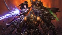 Diablo III - Videoanteprima E3 2013
