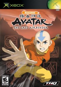 Avatar: The Legend of Aang per Xbox