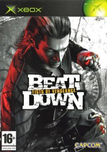 Beat Down: Fist of Vengeance per Xbox