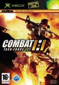 Combat: Task Force 121 per Xbox