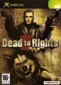 Dead to Rights II per Xbox