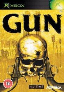 GUN per Xbox