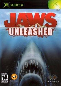 Jaws Unleashed (Lo Squalo) per Xbox