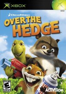 La Gang del Bosco (Over the Hedge) per Xbox