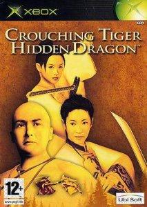 La Tigre e il Dragone per Xbox