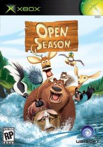 Boog & Elliot a Caccia di Amici (Open Season) per Xbox
