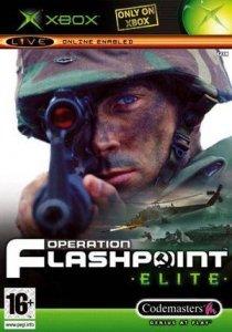 Operation Flashpoint: Elite per Xbox