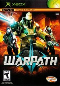 WarPath per Xbox