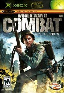 World War II Combat: Road to Berlin per Xbox