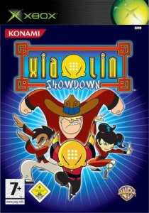 Xiaolin Showdown per Xbox