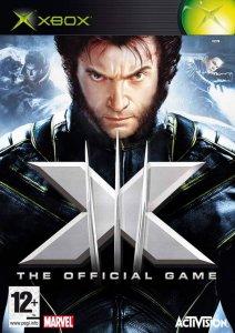 X-Men: Il Gioco Ufficiale (X–Men: The Official Game) per Xbox