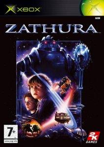 Zathura per Xbox
