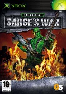 Army Men: Sarge's War per Xbox