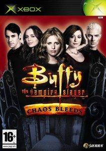 Buffy the Vampire Slayer: Chaos Bleeds per Xbox