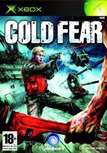 Cold Fear per Xbox