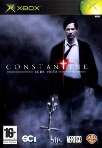 Constantine per Xbox