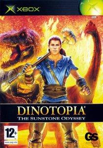 Dinotopia: The Sunstone Odyssey per Xbox