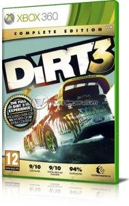 DiRT 3 per Xbox 360