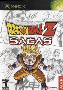Dragon Ball Z: Sagas per Xbox