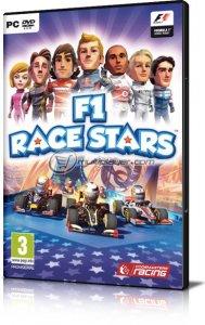 F1 Race Stars per PC Windows