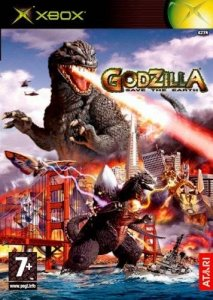 Godzilla: Save the Earth per Xbox