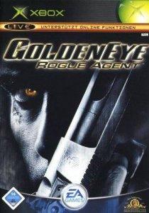 GoldenEye: Al Servizio del Male (GoldenEye: Rogue Agent) per Xbox