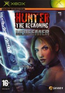 Hunter: The Reckoning - Redeemer per Xbox