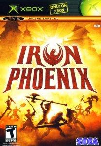 Iron Phoenix per Xbox