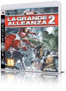 Marvel: La Grande Alleanza 2 per PlayStation 3