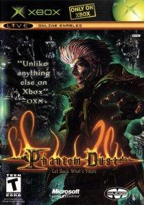 Phantom Dust per Xbox