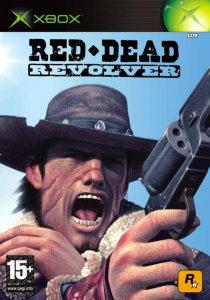 Red Dead Revolver per Xbox