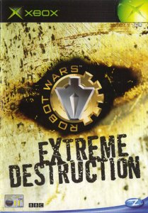 Robot Wars: Extreme Destruction per Xbox