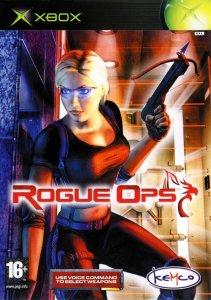 Rogue Ops per Xbox