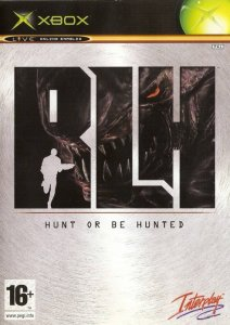 Run Like Hell per Xbox