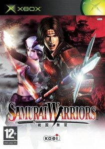 Samurai Warriors per Xbox