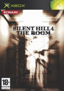 Silent Hill 4: The Room per Xbox
