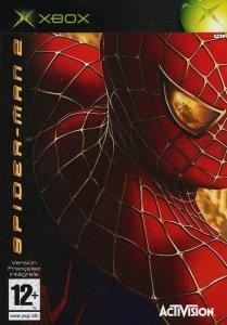 Spider-Man 2 per Xbox