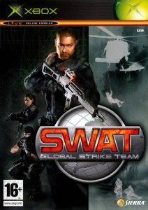 SWAT: Global Strike Team per Xbox