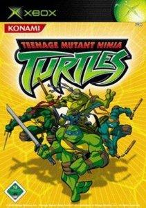 Teenage Mutant Ninja Turtles per Xbox