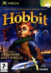 The Hobbit per Xbox