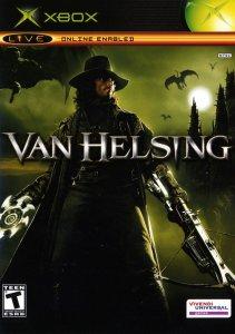 Van Helsing per Xbox