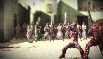 Spartacus Legends - Trailer del gameplay