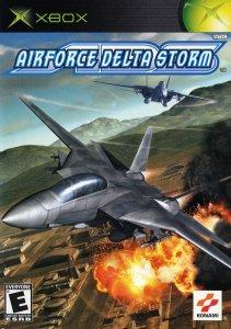 AirForce Delta Storm per Xbox